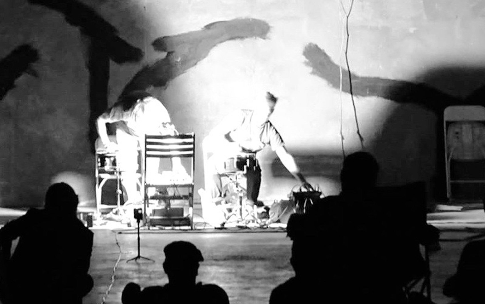 DROPA DICS LABEL NIGHT – JEPH JERMAN AND TIME BARNES – ILTA HÄMÄRÄ COMING UP !