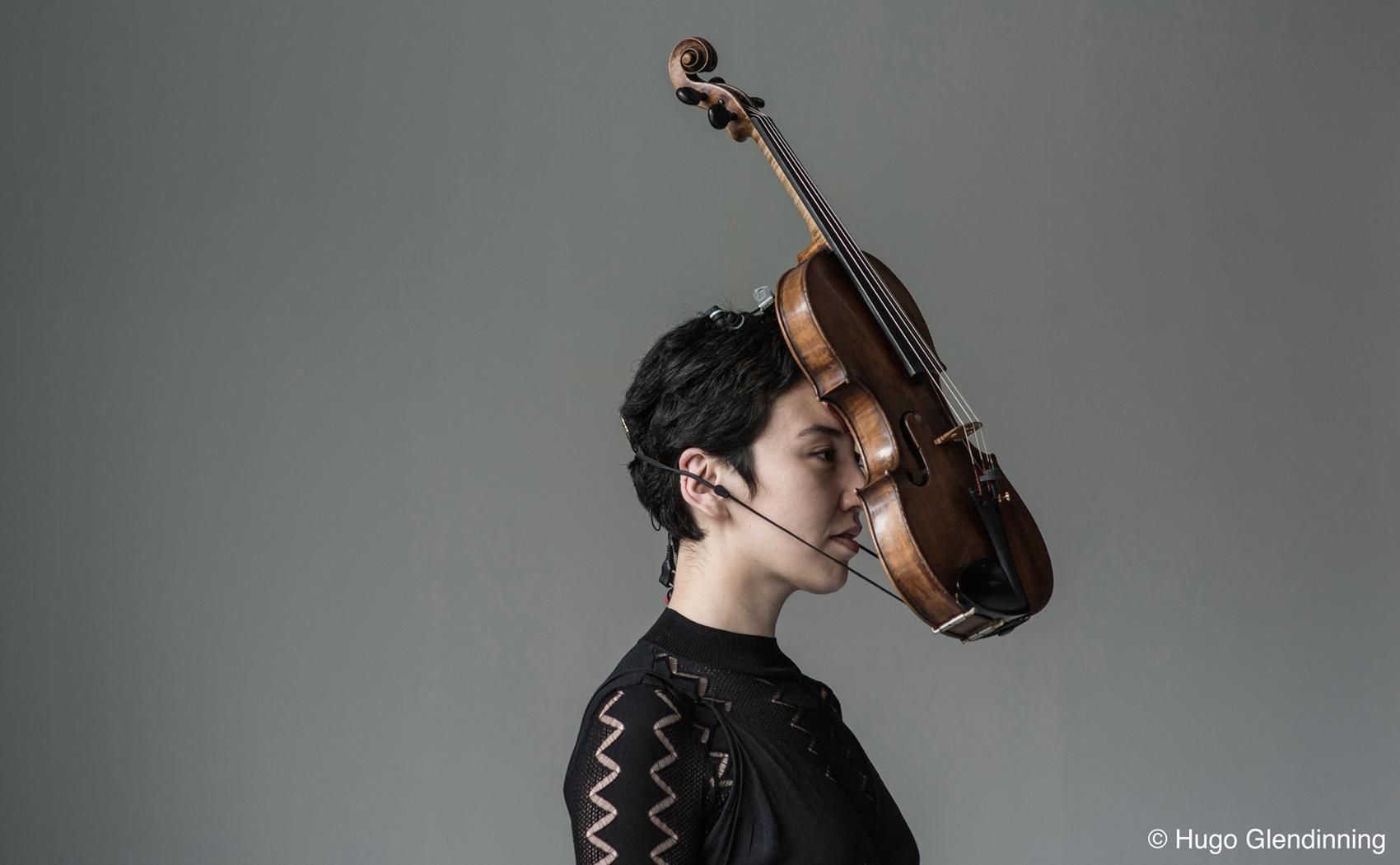 (From) Bach to the Future | AISHA ORAZBAYEVA & TIM ETCHELLS
