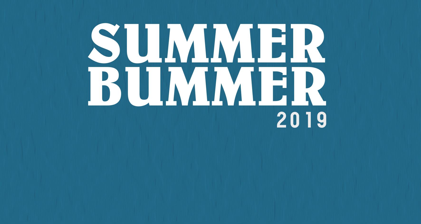 SUMMER BUMMER FESTIVAL 2019 - DAY 2
