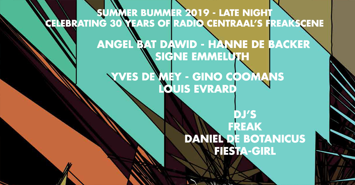 SUMMER BUMMER 2019 - LATE NIGHT