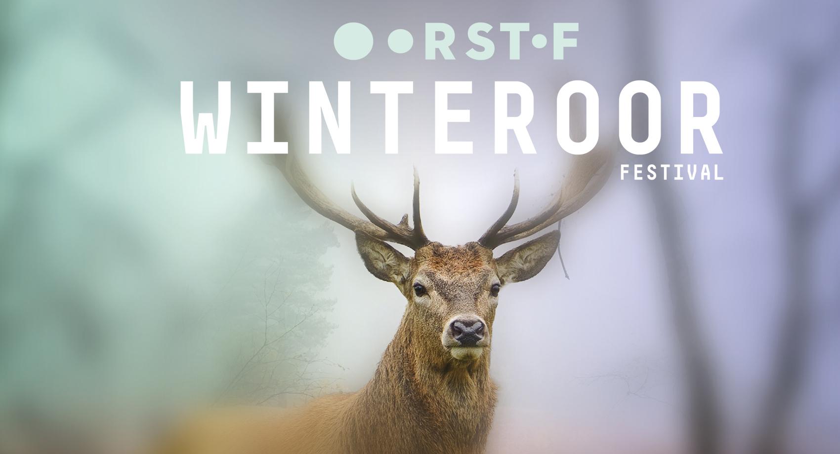 WINTEROOR FESTIVAL II COMING UP ! SAT 3 DEC – KC BELGIE