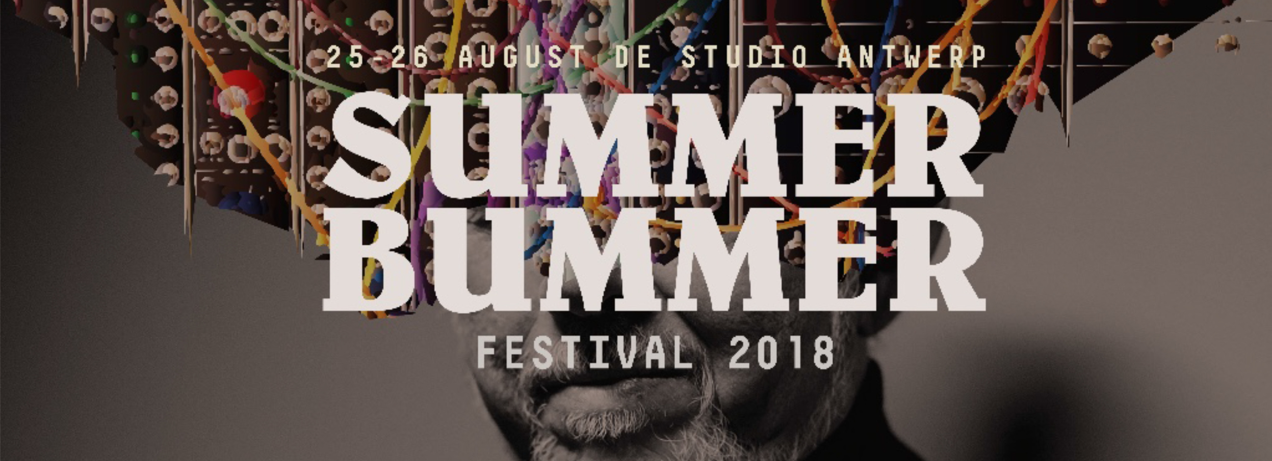 Summer Bummer Festival 2018 – Timing !