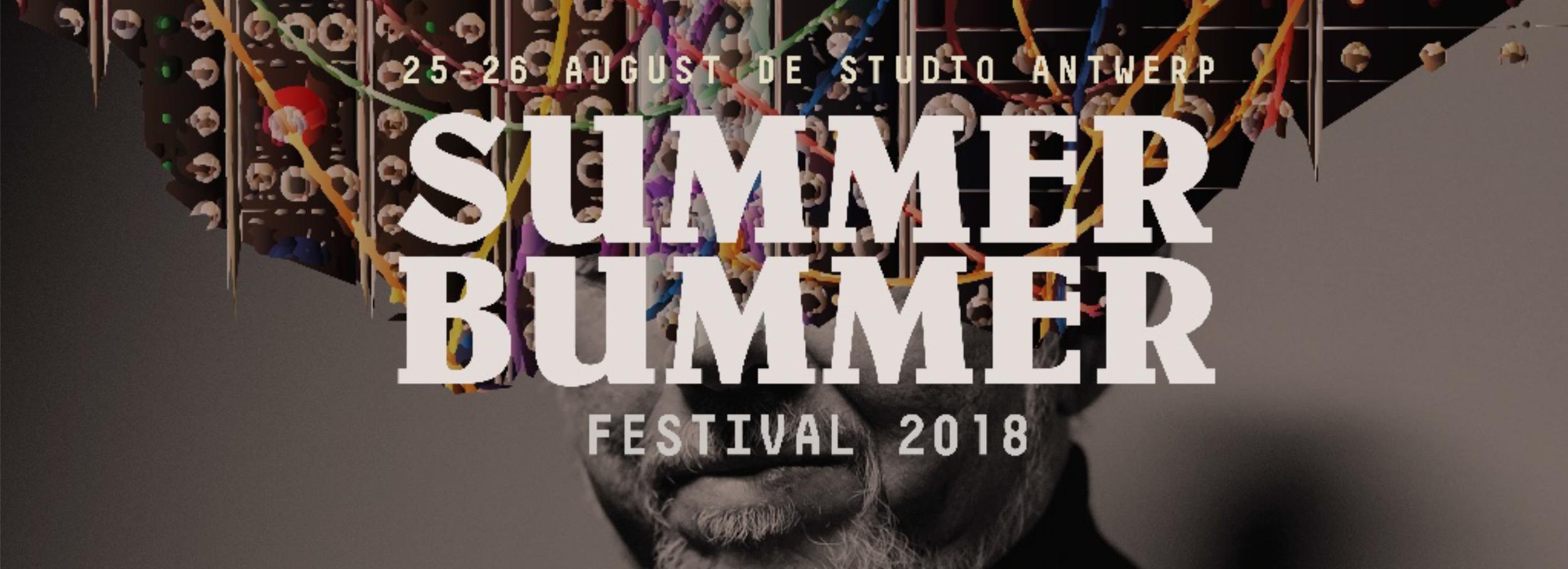 SUMMER BUMMER FESTIVAL 2018 – LAST REMINDER